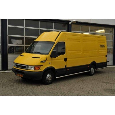 Iveco Daily verlengd