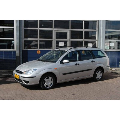 Ford Focus Station