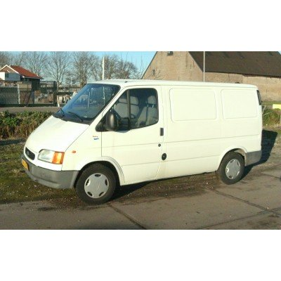 Ford Transit (oud model)
